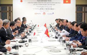 Thủ tướng kêu gọi Nhật Bản đầu tư FDI chất lượng cao vào Việt Nam