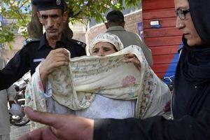 Gia tăng những vụ giết người 'vì danh dự' ở Pakistan
