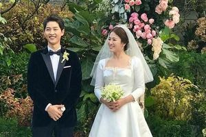 Song Joong Ki và Song Hye Kyo phân chia tài sản như thế nào khi ly hôn