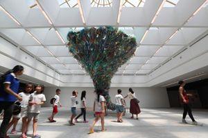 Lời cảnh tỉnh từ 'Hành tinh nhựa'