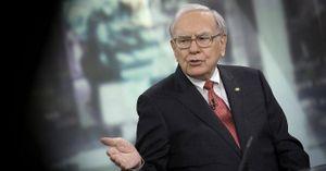 Tỷ phú Warren Buffett tiếp tục hiến 3,6 tỷ USD làm từ thiện