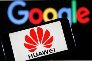 Các công ty Mỹ 'ngập ngừng' trở lại làm ăn với Huawei