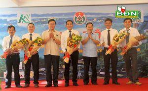 KTS tỉnh Đắk Nông: Thành lập 'mái nhà chung'