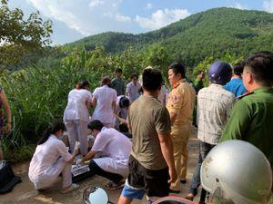 Danh tính các nạn nhân trong vụ xe du lịch rơi xuống vực làm 21 người thương vong ở Quảng Ninh