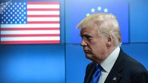 Mỹ vừa gây sức ép, EU lập tức mời đàm phán