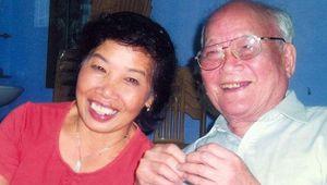 Kỷ niệm với nhà văn Tô Hoài và Hồ Gươm - Hà Nội