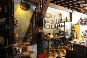 Cà phê Sài Gòn - Độc và lạ
