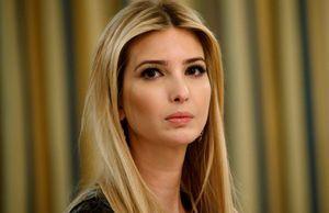Ivanka Trump im lặng và cách các cậu ấm cô chiêu đối mặt chỉ trích