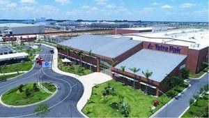 Khánh thành nhà máy sản xuất 20 tỉ hộp giấy tiệt trùng mỗi năm
