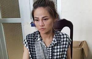 Triệt phá đường dây ma túy từ Tây Bắc về Hà Nội