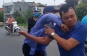 Hội Nhà báo TP Hà Nội yêu cầu làm rõ vụ nhóm phóng viên báo Tuổi trẻ Thủ đô bị hành hung khi tác nghiệp
