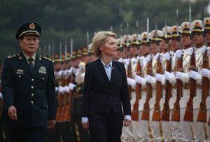 Trung Quốc có thể gặp khó với tân lãnh đạo EU