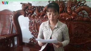 Chủ tịch UBND huyện Cái Bè, Tiền Giang bị dân kiện