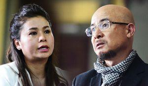 Giữa tháng 7 xử phúc thẩm vụ ly hôn vợ chồng 'vua cà phê' Trung Nguyên