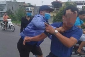 Vụ phóng viên bị hành hung ở Long Biên: Hội Nhà báo TP Hà Nội lên tiếng