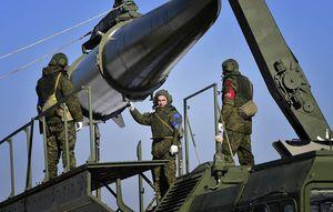 Thông tin mới nhất về tên lửa 'vô đối' của Nga