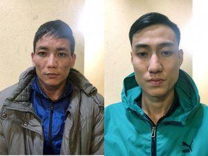 Hà Nội: Dùng tiền giả để mua điện thoại, bị phát hiện thì… cướp