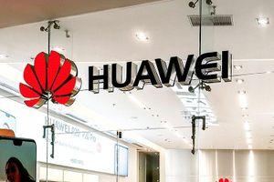 Huawei vẫn sẽ bị cấm phát triển mạng 5G tại Mỹ