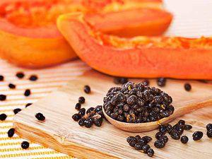 Hạt đu đủ chứa vô số lợi ích sức khỏe đáng kinh ngạc