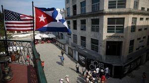 Cuba tố lệnh trừng phạt mới của Mỹ vi phạm luật pháp quốc tế
