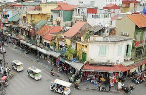 Dự kiến khởi công khu nhà ở giãn dân phố cổ vào quý IV-2019