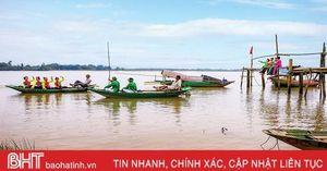 Hà Tĩnh và cơ hội khai thác tiềm năng du lịch sông Lam