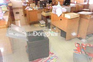 Cảnh giác với trộm đột nhập ở Biên Hòa