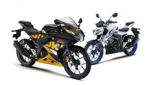 Suzuki GSX-R150 và S150 2020 ra mắt, giá gần trăm triệu