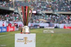 Đội tuyển Mexico vô địch Cúp Vàng CONCACAF 2019