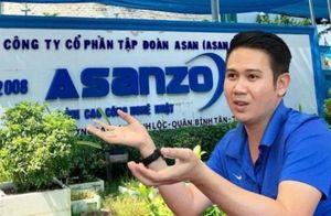 Chủ tịch Asanzo 'xin' Tổng cục Quản lý thị trường sớm đưa ra kết luận về nghi vấn giả mạo xuất xứ sản phẩm