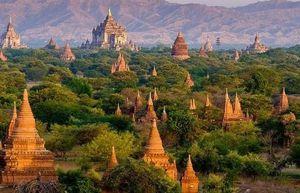 Chiêm ngưỡng vẻ đẹp mãn nhãn di sản thế giới mới được UNESCO công nhận