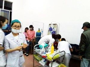 Phạt 80 triệu đồng, đình chỉ hoạt động cơ sở nấu cỗ cưới ở Lâm Đồng khiến 136 người ngộ độc