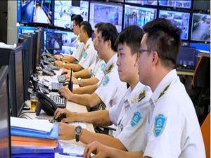 An ninh sân bay Nội Bài trả lại 49 triệu đồng cho khách
