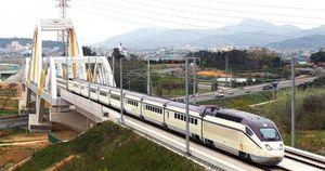 'Canh bạc' hơn 1,3 triệu tỉ đồng làm đường sắt