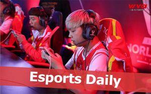 Esports Daily: Đánh bại Đài Bắc, Liên Quân Mobile VN vào bán kết Awc 2019