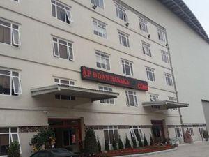 Bắc Ninh: Vào cuộc thanh tra dự án Khu đô thị của Công ty Hanaka
