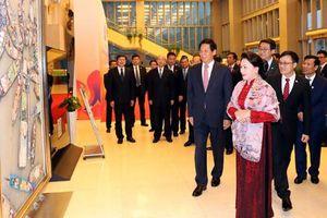 'Những ngày văn hóa Vệt Nam tại Trung Quốc' góp phần thúc đẩy giao lưu, hợp tác Việt - Trung