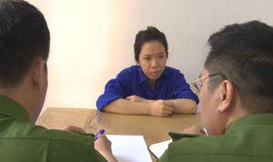 Nữ 9X thông đồng với 'trai Tây' lừa tiền tỷ của hơn 50 bị hại