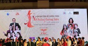 Hà Nội đề nghị rà soát chương trình 'Tôn vinh nữ hoàng thương hiệu 2019'