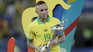 Những ngôi sao Nam Mỹ chờ Premier League