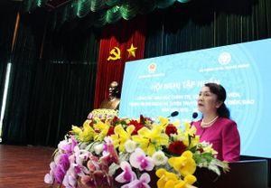 Nâng cao hiệu quả công tác giáo dục chính trị, HSSV