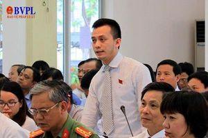 Ông Nguyễn Bá Cảnh thôi làm đại biểu HĐND