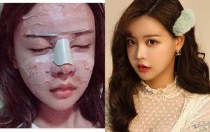 Hot girl Trung Quốc mới 20 tuổi đã dao kéo trên mặt hết 33 lần, nhan sắc hiện tại khiến ai nhìn cũng hoảng