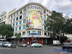 Đất vàng Saigontourist 'nín thở' trước thềm cổ phần hóa
