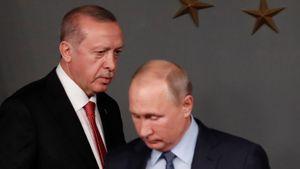 Bài toán đau đầu của Tổng thống Thổ Nhĩ Kỳ ở Idlib, Syria