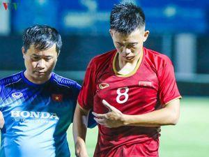 HLV Park Hang Seo và HAGL nhận tin vui từ Trần Thanh Sơn