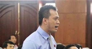 Ông Nguyễn Bá Cảnh thôi nhiệm vụ đại biểu HĐND TP Đà Nẵng