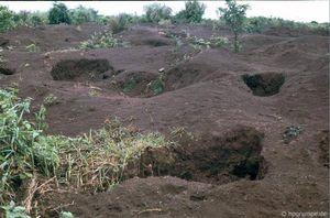 Khám phá bất ngờ điều đặc biệt ở Khe Sanh năm 1992