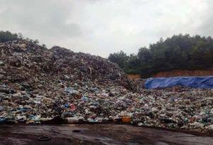 Bãi rác Indevco gây ô nhiễm: Dân tố có cơ sở, chính quyền vào cuộc