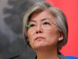 Bị Nhật siết xuất khẩu, Hàn Quốc cầu cứu Mỹ